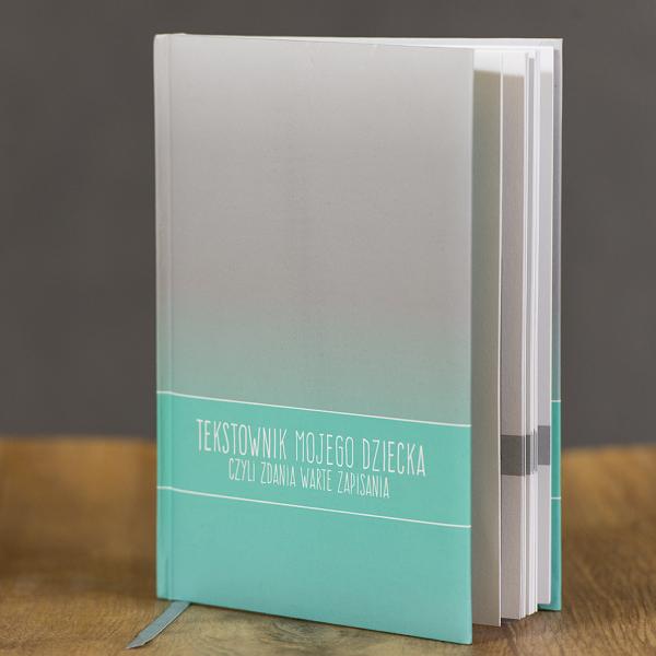 Tekstownik książka dla rodziców